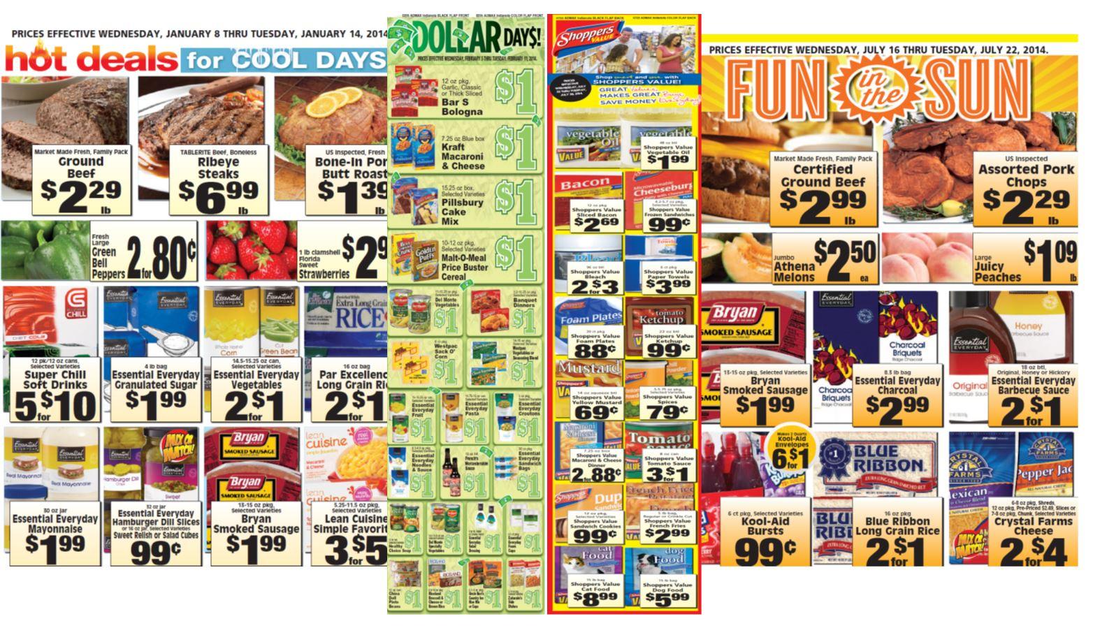 vendor ad copy